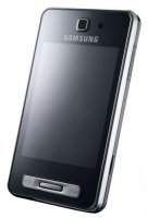 Samsung F480 Cell Phone