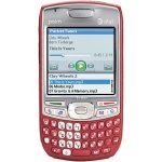 Palm Treo 680 Red AT&T Wireless