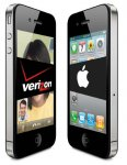 Apple iPhone 4S Smartphone 16 GB - CDMA White Verizon