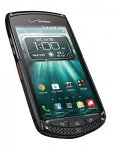 Kyocera Brigadier E6782 Android Phone - Sapphire Shield Display