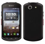 Kyocera DuraForce - Black (GSM) (Unlocked) RUGGED 4G ANDROID